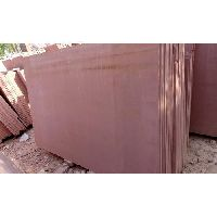 Dholpur Red Honed Sandstone