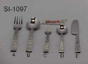 SI-1097 Cutlery Set