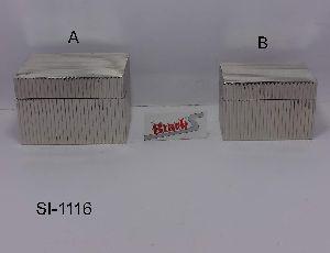 SI-1116 Jewellery Box