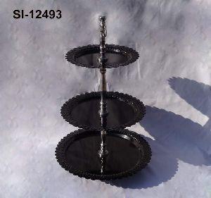 SI-12493 Metal Cake Stand