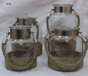 SI-1381 Lantern