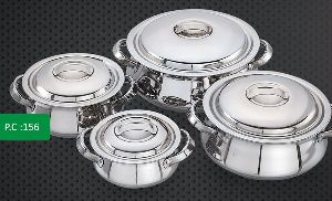 Stainless Steel Cookware (Tomanio PC-156)