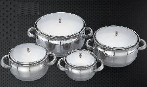 Stainless Steel Cookware (Nokia PC-234)