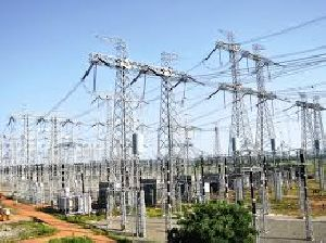 Electric Substation Structures