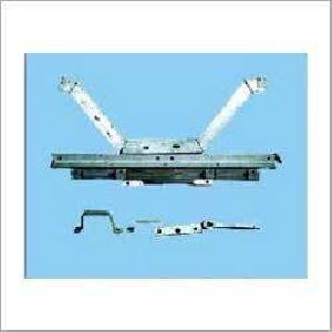 Pole Line V Cross Arm