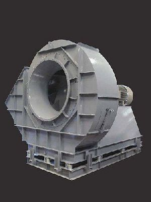 Single Inlet ID Centrifugal Fan