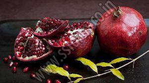 Fresh Pomegranate 01