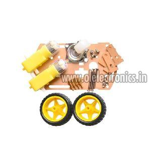 2WD DIY Robotics Kit