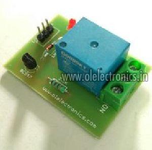 5V Single Channel Relay Board