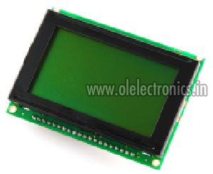 LCD Graphic Display Module