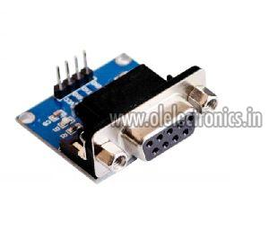 MAX3232 RS232 to TTL Serial Converter Board