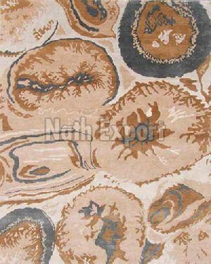 AR-01 Artistic Carpet
