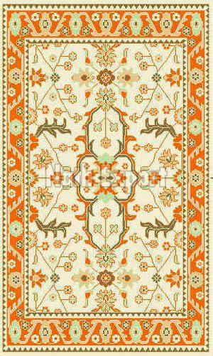 Classical Carpet 01