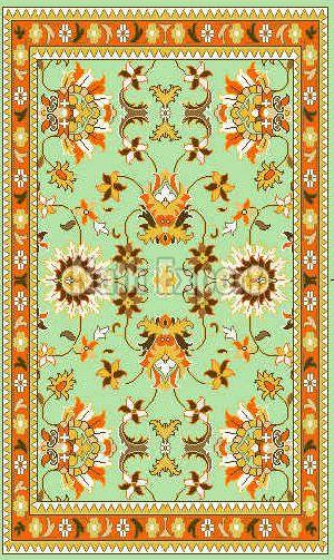 Classical Carpet 02