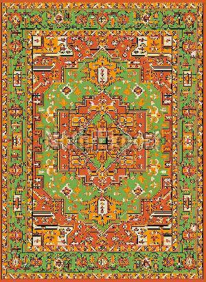 Classical Carpet 06