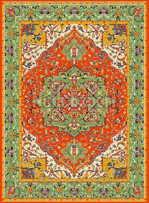 Classical Carpet 09