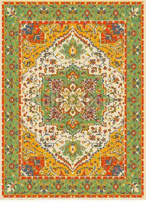 Classical Carpet 10