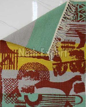 FW2 - 06 Flat Weave - I l Carpet