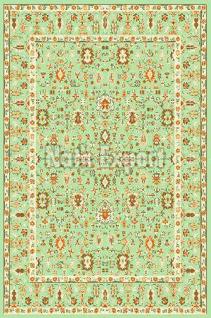 Hand Knotted Carpet 02