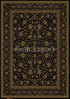 Hand Knotted Carpet 07