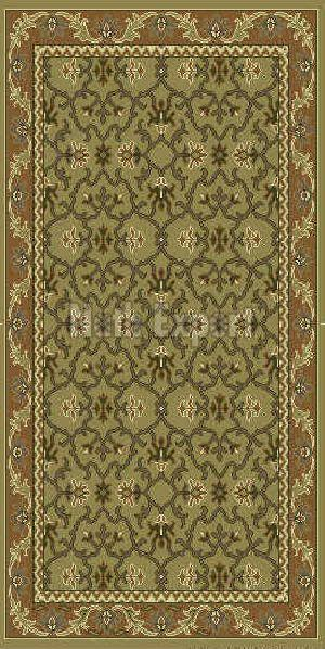 Hand Knotted Carpet 08