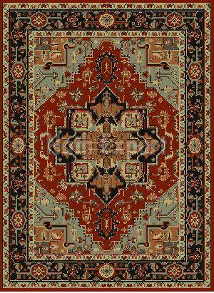 Hand Knotted Carpet 14