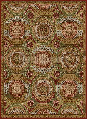 Hand Knotted Carpet 17