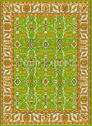 Hand Knotted Carpet 18