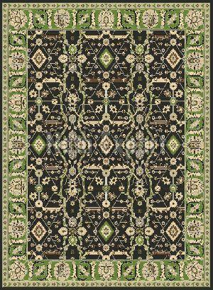 Hand Knotted Carpet 19