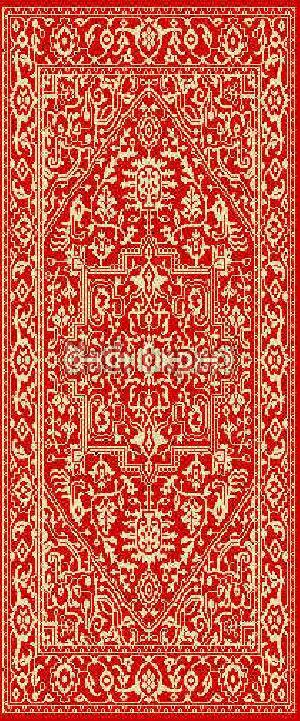 Hand Knotted Carpet 20