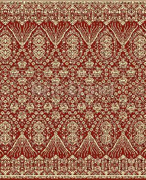 Hand Knotted Carpet 21