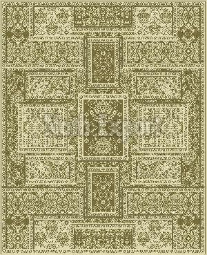 Hand Knotted Carpet 22