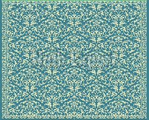 Hand Knotted Carpet 27