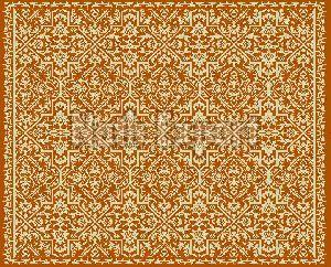 Hand Knotted Carpet 35