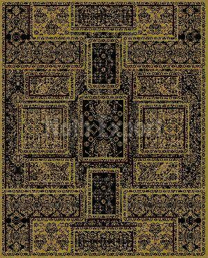 Hand Knotted Carpet 38