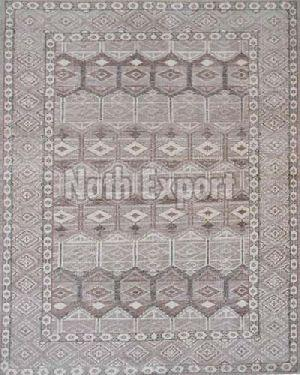HK - 03 Hand Knotted Carpet