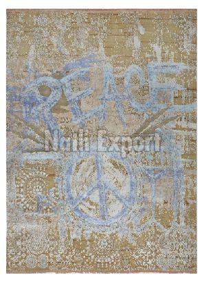 KT - 01 Kreativitat Carpet