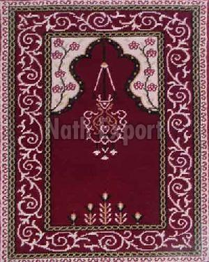 PR - 05 Prayer Carpet