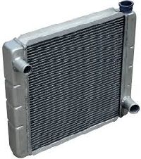 vehicle radiator