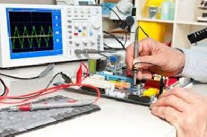 Access Control System Repairing Services