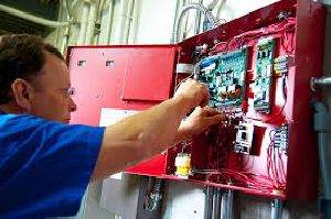 Fire Alarm System Repairing Services