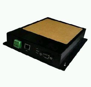 RS232-RJ45 WG UHF RFID Desktop Reader Writer