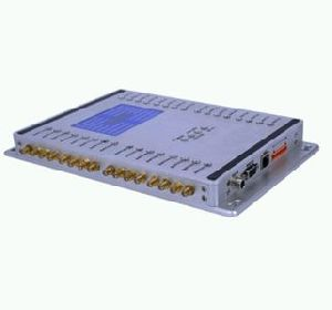 UHF RFID 32 Port Channel Reader