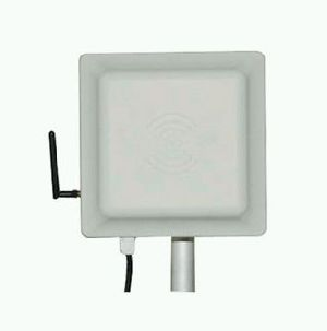 WIFI UHF RFID 6M Middle Range Reader
