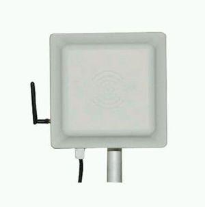 WIFI UHF RFID 6M Middle Range Reader