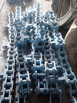 Coal Feeder Conveyor Chains