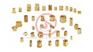Brass Auto Inserters