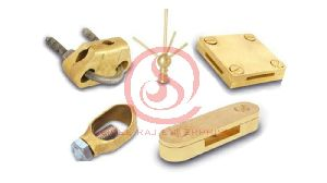 Brass Earthing Terminals