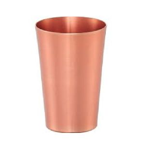 Big Copper Glass