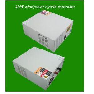 1KW Wind/Solar Hybrid Controller